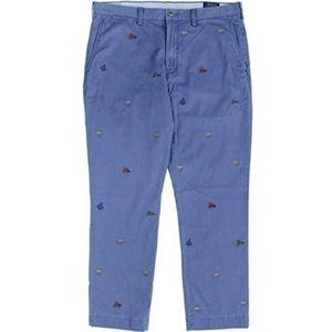 PoloRalph Lauren Nautical Casual Chino Pants 42x30